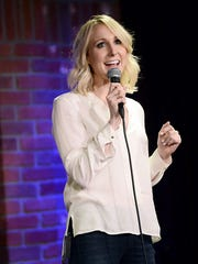 Nikki Glaser will perform multiple shows at Zanies during NFL Draft weekend.