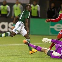 Photos: Timbers defeat FC Dallas