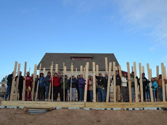 Fort Collins Habitat for Humanity and Thrivent Financial ...