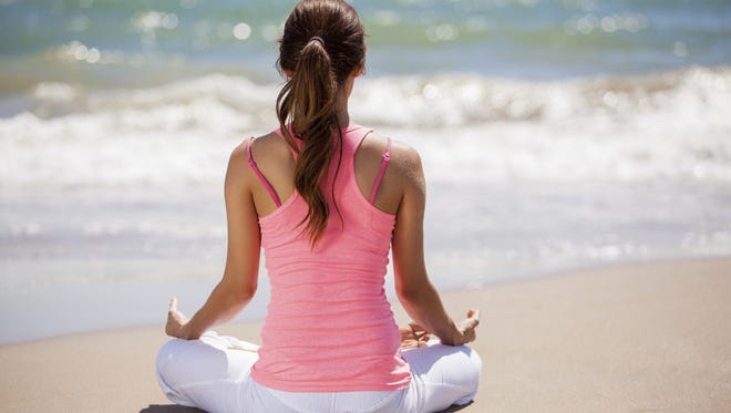 Canyon Ranch in Miami takes fitness, wellness and relaxation to the beach.