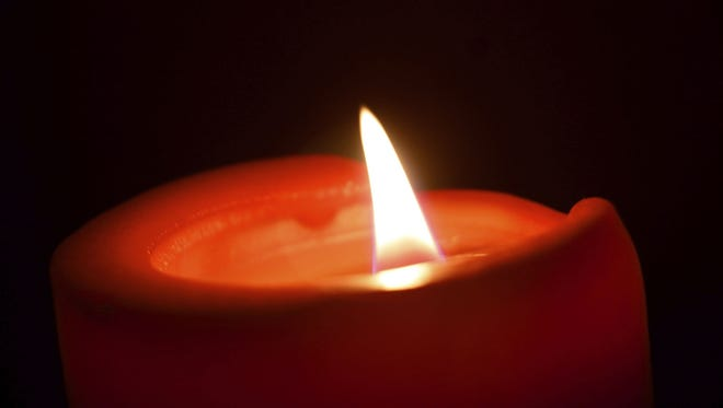 NAMI plans candlelight vigil