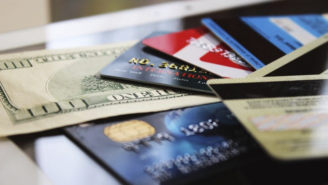 A new study from creditcards.com found that 51 percent of consumers between 18 and 29 prefer to use credit or debit cards instead of cash.
