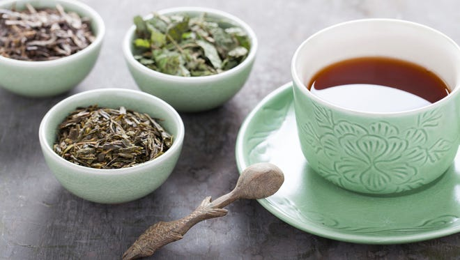 It's tea time in Wilmington. Pa'Teas at 228 W. Ninth St. has opened