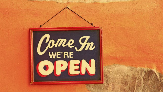 Not Your Average Joe's, a new restaurant in the Glen Eagle Shopping Center near Glen Mills, Pa., opens Monday.