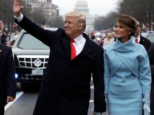 Trump-Inaugural-Parade