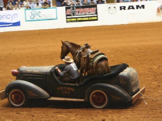 VTD 0505 Woodlake Rodeo6