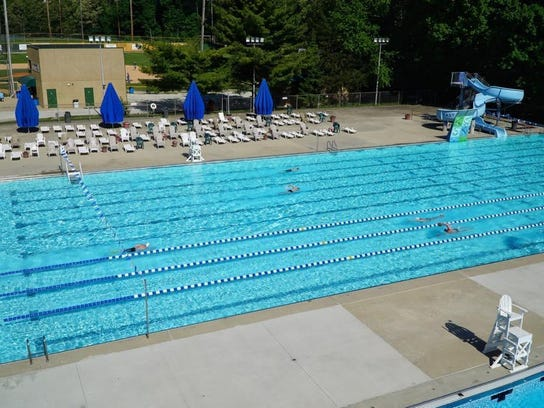 6 great Hamilton County parks to train in