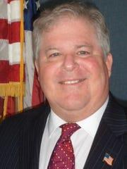 Jeffrey D. Burum