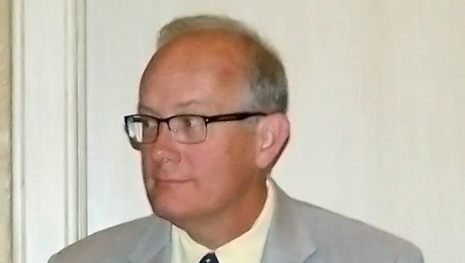 Randy Green
