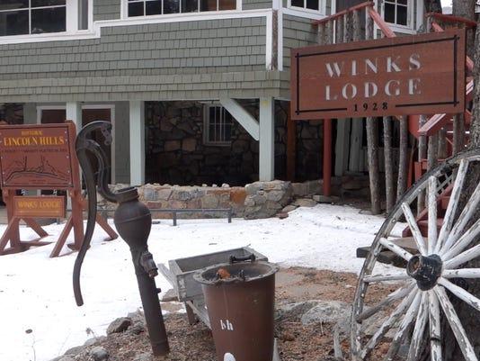 Wink's Lodge
