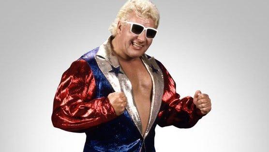 "Professional wrestler ""Luscious"" Johnny Valiant has died."