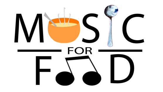 Music for Food