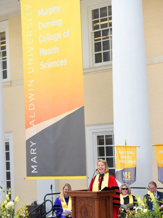 MBU Launch And Charter Day Ceremony