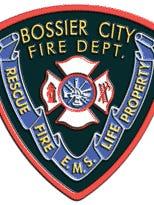 Bossier City Fire Dept.