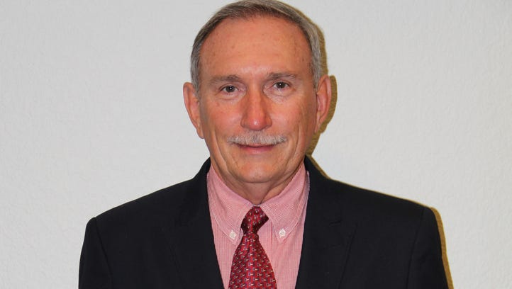 PSC instructor receives section award