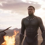 'Black Panther' matters beyond box office blockbuster numbers, Iowans say