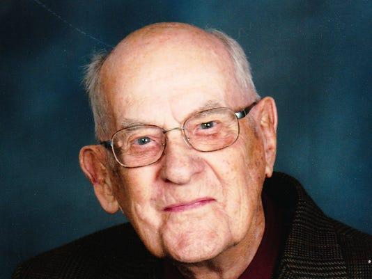 Lloyd Richard Danielson