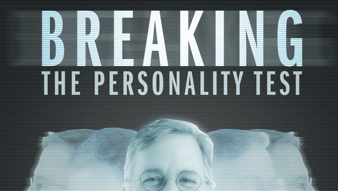 What happens when each time you take a personality test you get a different result?