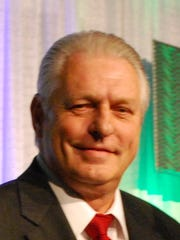 Taylor Mill Mayor Dan Bell