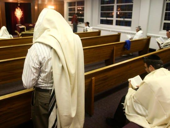 GAN REL JEWISH FAITH 101313 2