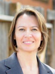 Stephanie Garcia Richard