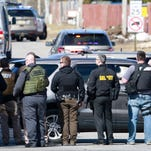 Wausau shooting: Police come to terms with their own mental health needs