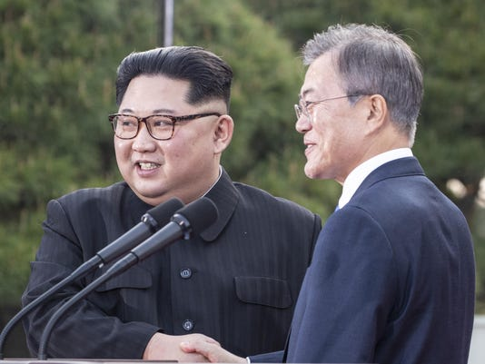 Koreas Summit