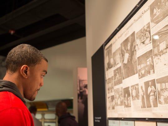 South Alabama Tours Rosa Parks Museum