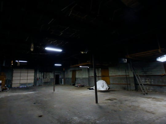 A new brewery/music venue will be opening at 514 Baxter