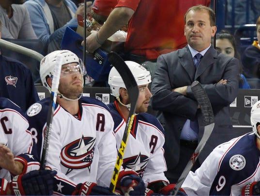 Panic meter: Ranking the Winless Eight NHL teams