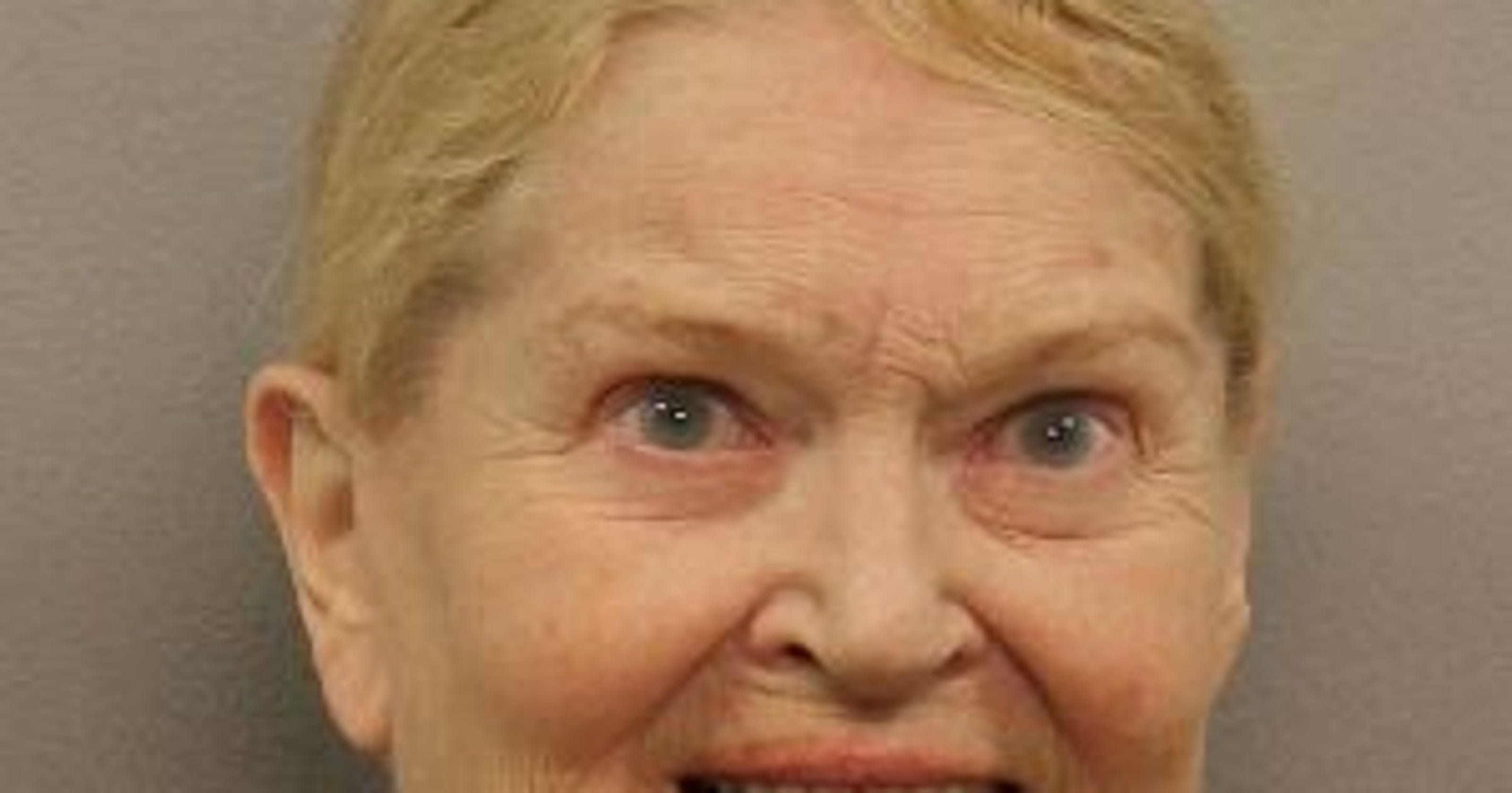 Country legend Lynn Anderson charged with DUI