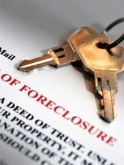 Sun City and Sun City West had some of the highest rates of reverse-mortgage foreclosure both in Arizona and the country from 2013 to 2017 according to a USA TODAY investigation.