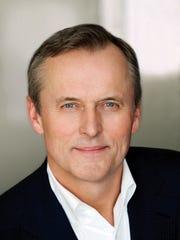 "John Grisham, author of the book ""Gray Mountain,"" backs"