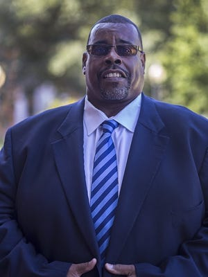 Wheeler Brown serves as JSU's interim athletic director, but said he'd like the permanent role.