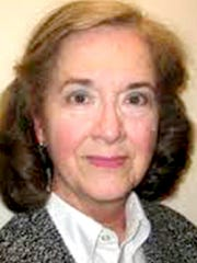 Connie Holland
