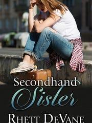 Secondhand Sister, by Rheti DeVane