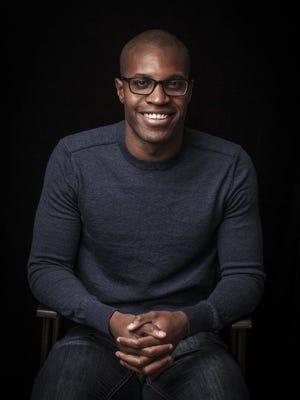 /dev/color founder Makinde Adeagbo