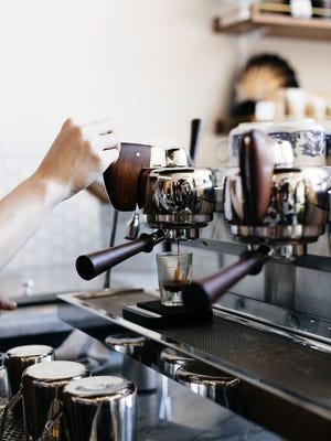 Methodical Coffee is plans to open a roasting facility in Greenville later this spring.