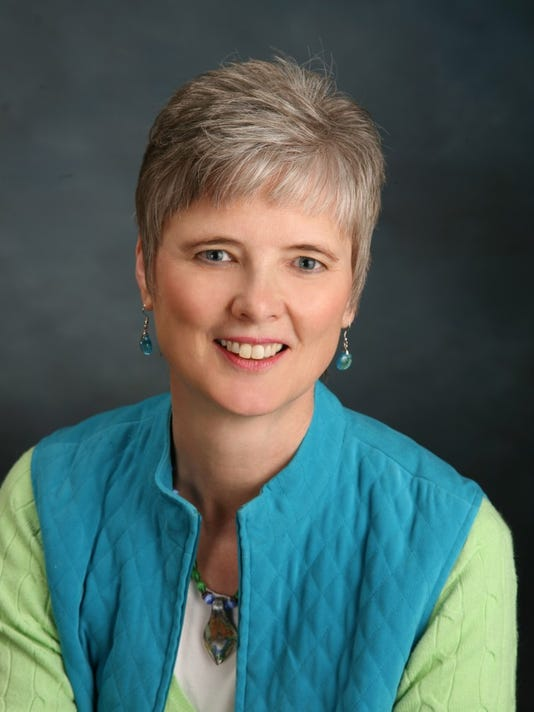 Kelly Schreiber