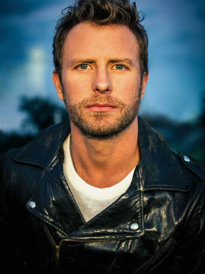 Dierks Bentley Picswe