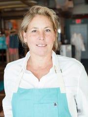 Jersey Shore restaurateur Marilyn Schlossbach