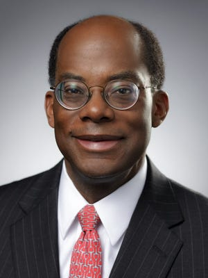 Finance expert Roger Ferguson has joined the board of Google parent Alphabet. He is the first African American to serve on the board of Google or Alphabet.