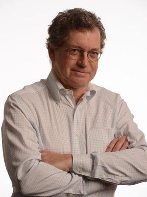 Bob Minzesheimer