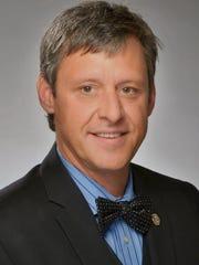 Metro Councilman Robert Swope