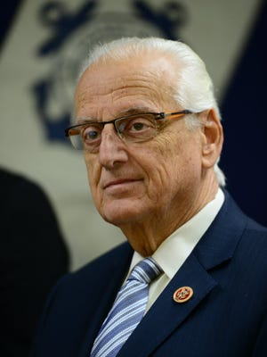 Rep. Bill Pascrell Jr., a Democrat from Paterson.