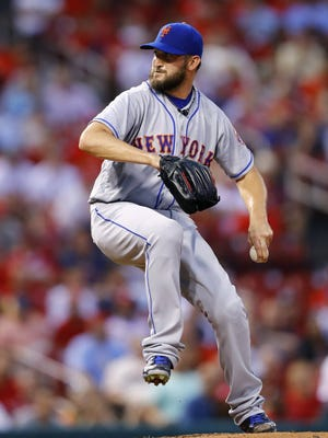 Former Mets pitcher Jon Niese hopes to land a spot with the Yankees.