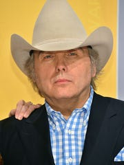 Country music star Dwight Yoakam performs at the American  Bank Center on Thursday evening immediately following Rodeo Corpus Christi, presented by the Buccaneer Commission. Admission is included with rodeo tickets, which begin at $15. Information: BucDays.com.