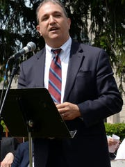 Paul Aronsohn