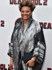 Leslie Uggams was the first black female host of a TV variety series, way back in 1969.