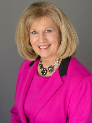 Mary Lou Young, president and CEO of the new United Way of Greater Milwaukee and United Way in Waukesha County.